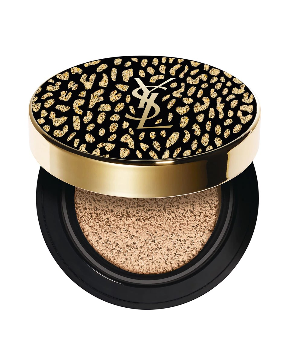 Base de maquillaje Le Cushion Encre de Peau mini Collector Yves Saint Laurent
