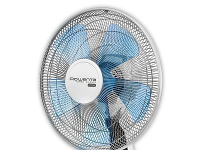 Con el ventilador Rowenta Turbo Silence Extreme VU2630 podrás refrescarte por sólo 55 euros gracias a Amazon