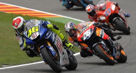 Rossi Mugello Motogp 2007