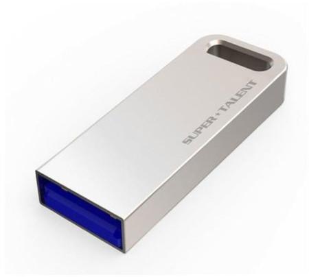SuperTalent USB 3.0 Pico lleva el minimalismo a su máxima expresión