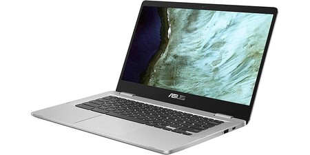Asus Chromebook Z1400cn Eb0420