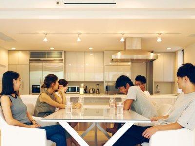 Contención y hablar bajito: 'Terrace House', un reality japonés como estudio sociocultural