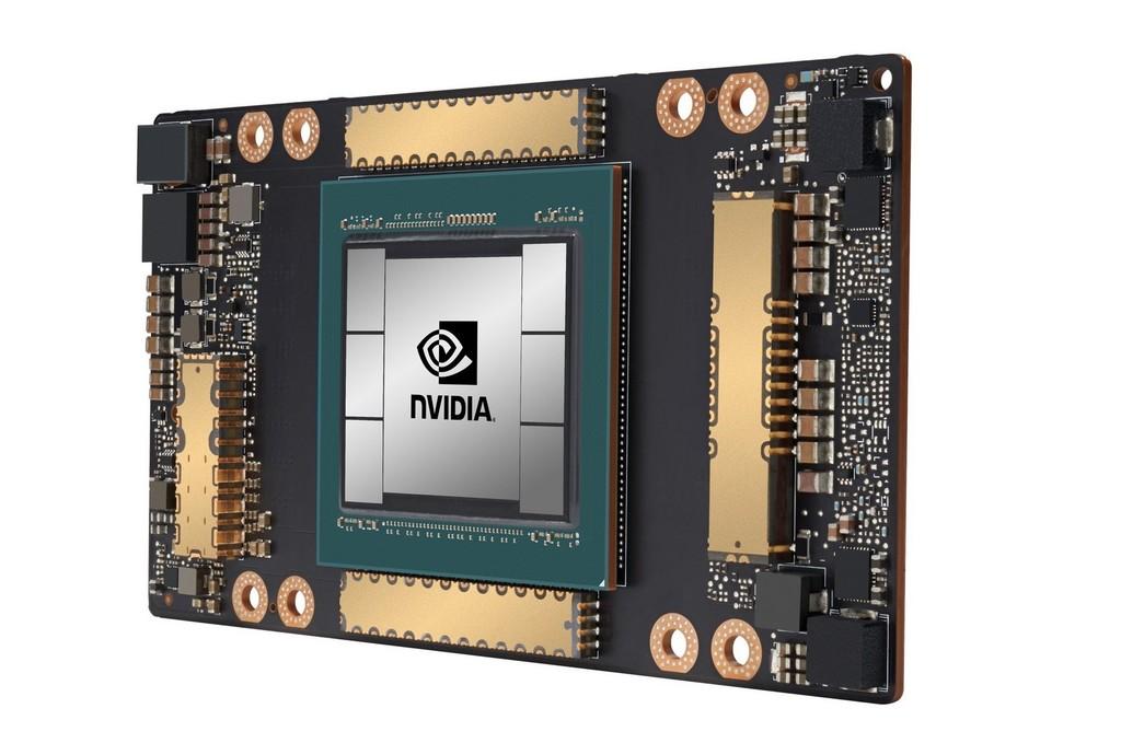 La NVIDIA A100 es una GPU bestial con 54.000 millones de transistores y 40 GB de memoria HBM2, pero no es para ti