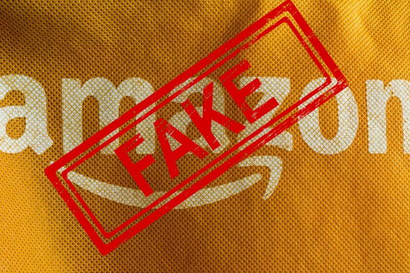 Una trama de pagos por reseñas falsas en Amazon que implica a 200.000 usuarios, expuesta tras la filtración de una base de datos