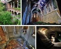 Recopilatorio internacional de lugares abandonados