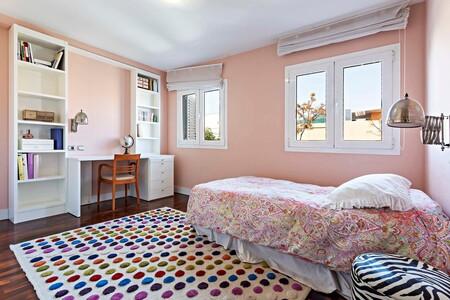 ¿La habitación de Ana Soria?