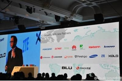 Blu y K-Touch también lanzarán smartphones basados en Windows Phone
