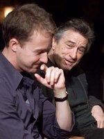 'Stone', Robert De Niro y Edward Norton juntos de nuevo