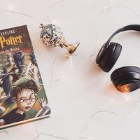 La editora de Harry Potter y otras grandes americanas del libro demandan a Audible de Amazon por su función de voz a texto