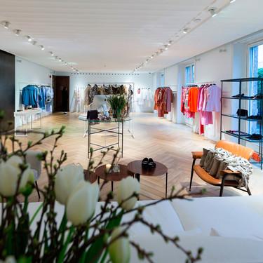 Desde Zara hasta Chanel: así prestan las marcas sus prendas a influencers y celebrities