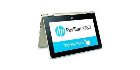 Hp Pavilion X360 14 Ba027ns