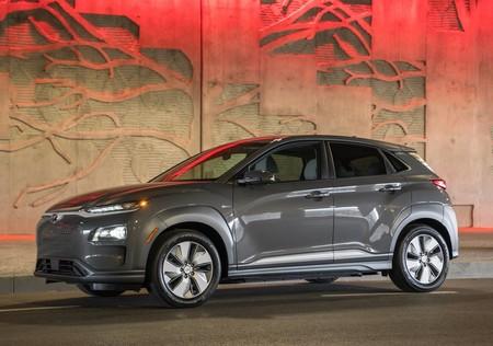 Hyundai Kona Electric Us Version 2019 1280 03
