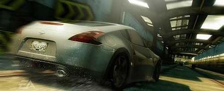 Nuevo vídeo con los 10 primeros minutos de 'Need For Speed: Undercover'