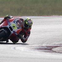 Ducati pone punto y final a la primera mitad de la temporada en Misano
