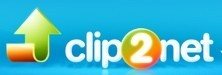 Clip2Net, almacena y comparte tus capturas y archivos desde internet