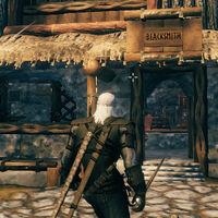 Si eres fan de The Witcher y te gusta Valheim, este mod es para ti: Geralt de Rivia, Ciri, Triss y Yennefer como skins