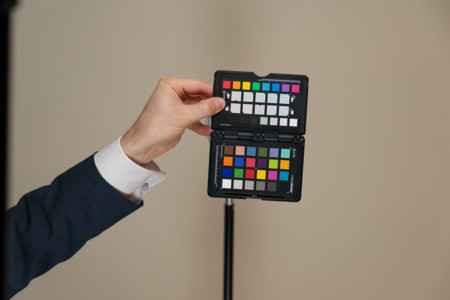 X Rite Colorchecker Passport