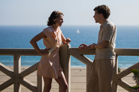 Escena Cafe Society