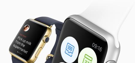 Citymapper y Wunderlist nos dan todos los detalles de sus aplicaciones para el Apple Watch