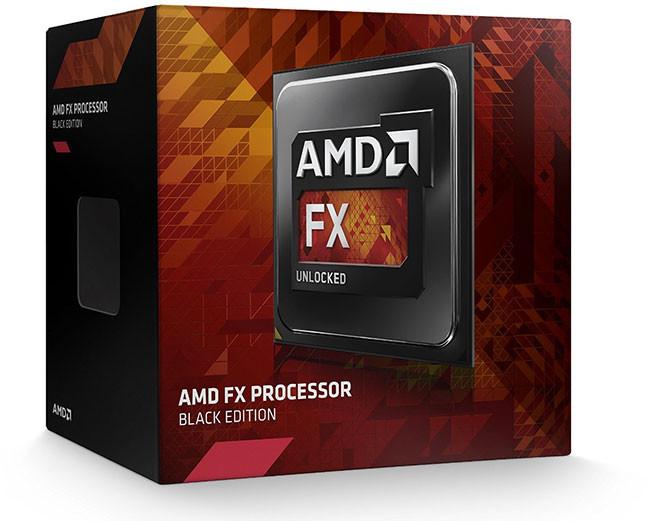 Amd Fx Box