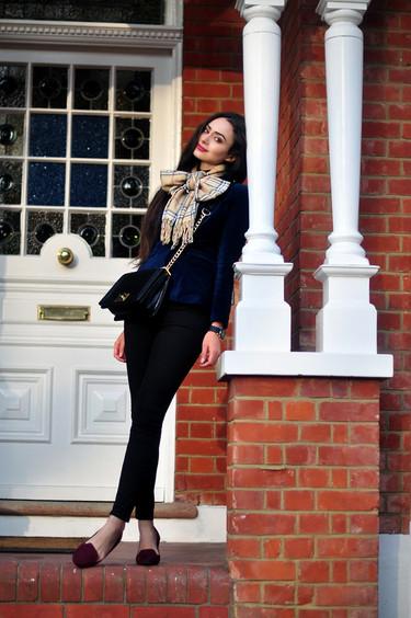 ¿Alguna idea de blogger que te puedas poner hoy (porque seguro que lo tienes en tu armario)?