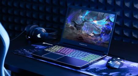 Las 23 mejores ofertas de accesorios, monitores y PC gaming (ASUS, Lenovo, Corsair...) en nuestro Cazando Gangas