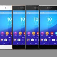Sony Xperia Z4 se quedará en Japón, nuestros mercados esperarán hasta mayo por un nuevo buque insignia de Sony
