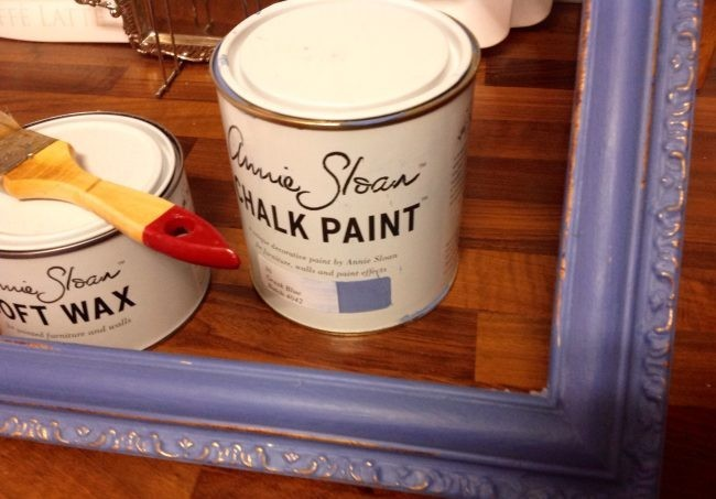 Chalk Paint, el estuco del siglo XXI