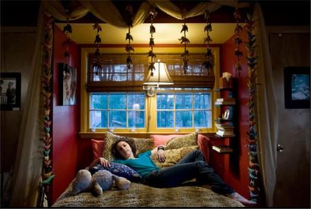 Dormitorio Adolescente 3
