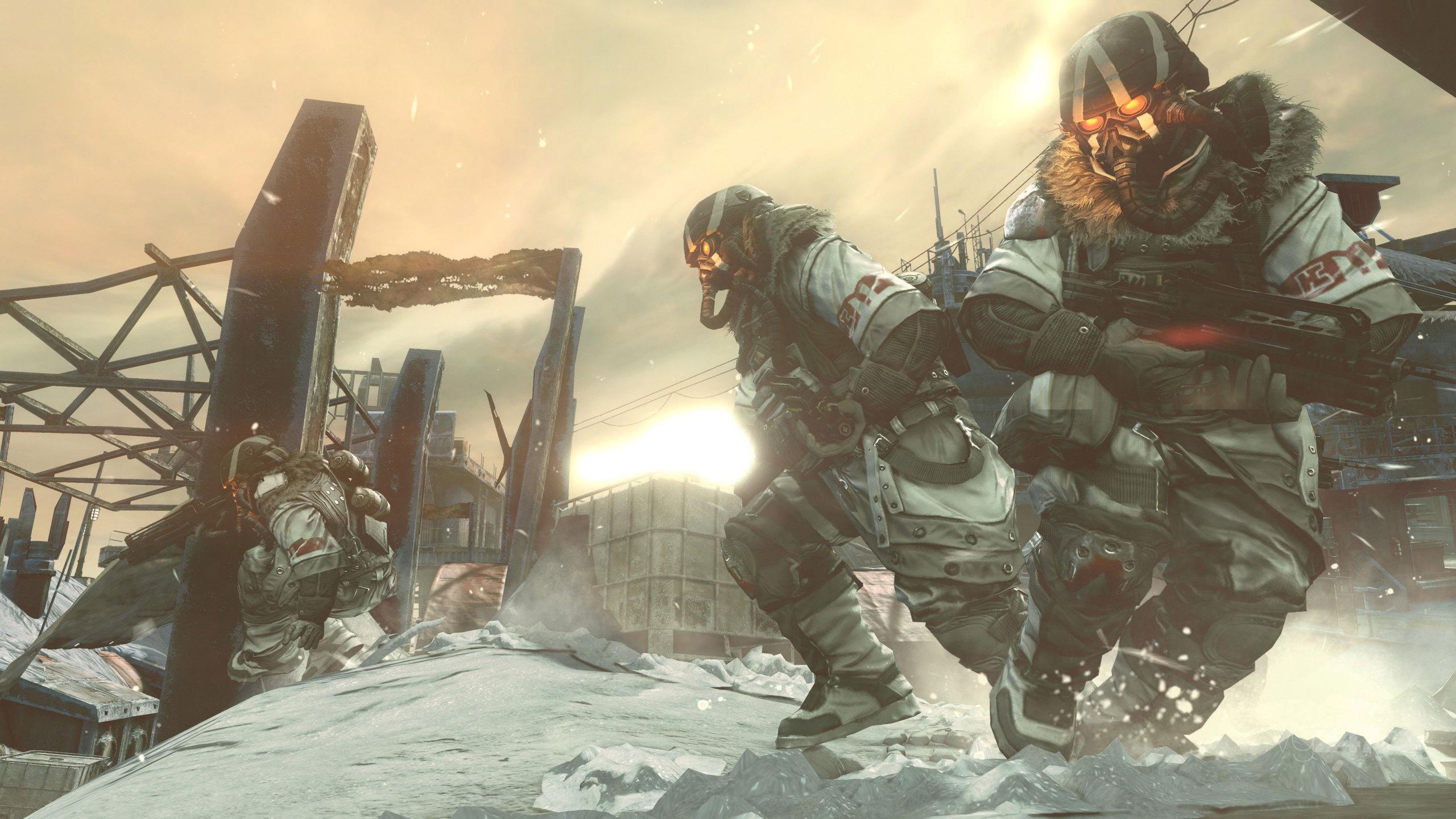 Foto de Killzone 3, nuevas imágenes en HD (1/3)
