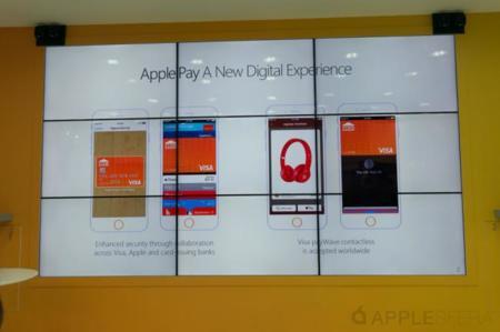 Visa Apple Pay Applesfera Applesfera 2