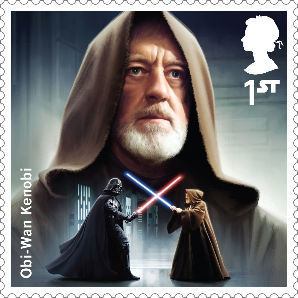 Star Wars Royal Mail
