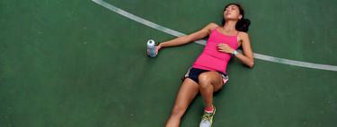 Olvídate del no pain, no gain: por qué no merece la pena entrenar hasta el fallo muscular