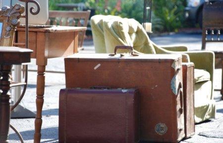 Los 5 imprescindibles en la maleta de Kaoru