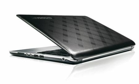 Lenovo IdeaPad U350, ligero y relativamente barato