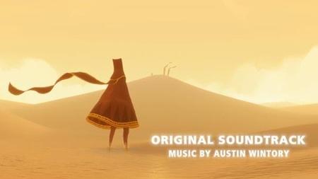 'Journey'. Su excepcional OST ya está a la venta