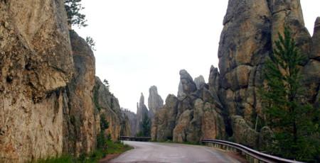 Great American Drives South Dakota Black Hills F3293efaac614955908b2b57dab55e59