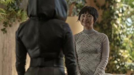 Hbo Watchmen Hong Chau Lady Trieu