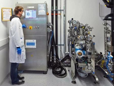 Crean una batería de litio que mantiene el 85% de su capacidad después de 10.000 cargas