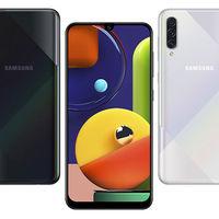 Un supuesto Samsung Galaxy A51 se deja ver en Geekbench, dejándonos más especificaciones y detalles