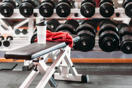 Pesas Importancia al Elegir Gimnasio Tener en cuenta Sports World