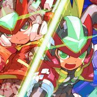 Se filtra el anuncio del estupendo recopilatorio Mega Man Zero/ZX Legacy Collection para enero de 2020 (actualizado)