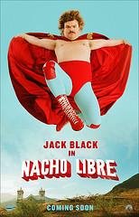 Trailer de 'Nacho Libre'
