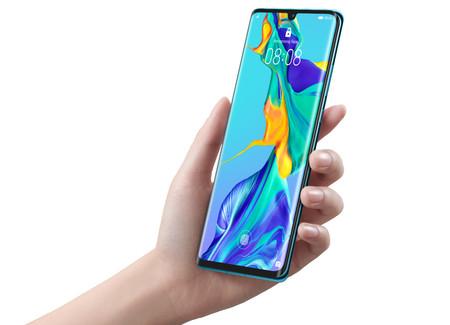 Huawei P30 Lite, P30 y P30 Pro, precio y disponibilidad en México