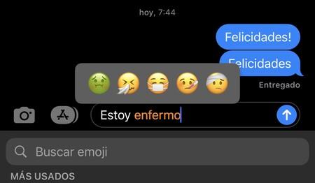 Emoji Automatico