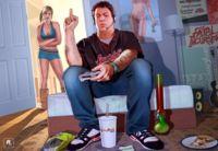 Rockstar se cabrea (con razón) y demanda a la BBC por su película sobre GTA