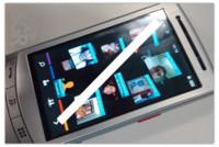 Vodafone, Samsung y su teléfono con sistema operativo LiMo