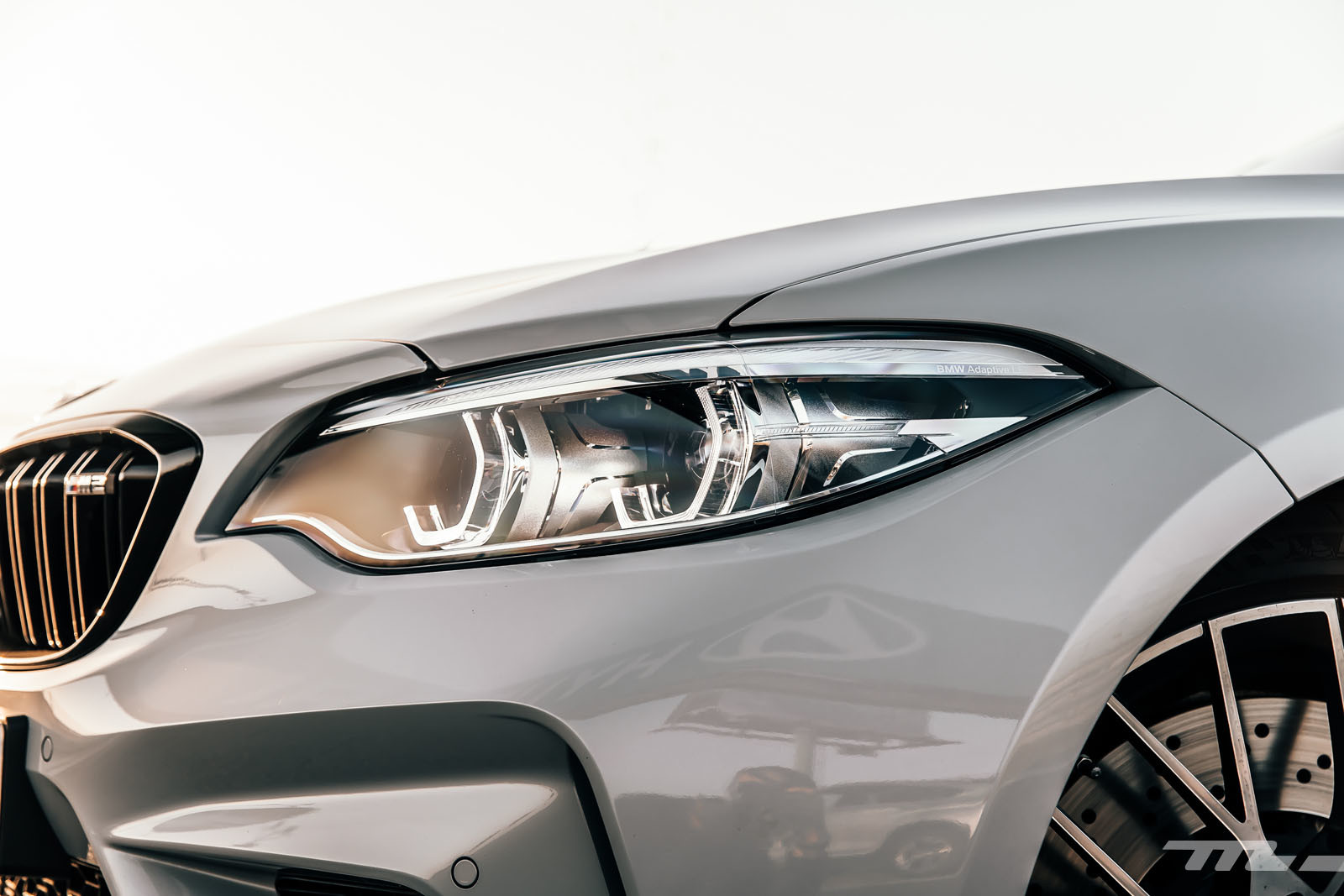 Foto de BMW M2 Competition (prueba) (14/42)