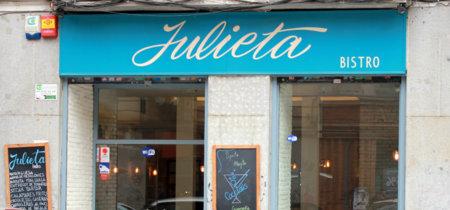Julieta Bistro, un italiano ideal para comer en grupo