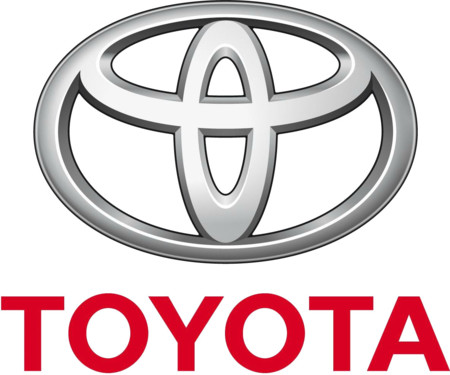 Logos de coches - Totoya